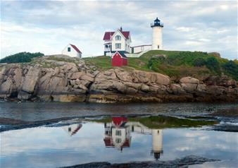 New England Seacoast Excursion from Boston