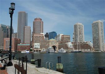 Full Day Boston Experience - Boston, Cambridge, Lexington and Concord