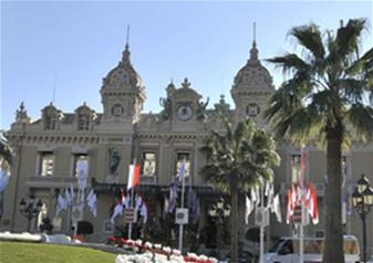 Explore Monaco: Full Day Tour from Cannes