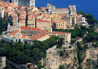 Half-Day Tour to Monaco, Monte-Carlo, Eze & La Turbie from Cannes