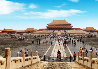 Imperial Beijing- City Highlights Tour