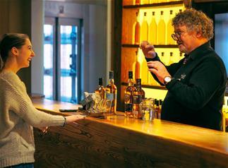 Classic Tour of Irish Whiskey Museum