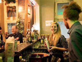 Premium Tour of Irish Whiskey Museum
