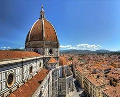 Panoramic Tour of Florence