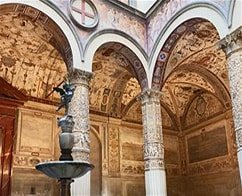 Guided Tour of PALAZZO VECCHIO (Old Palace)