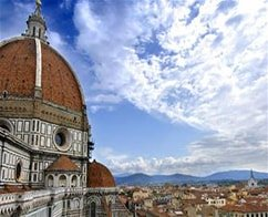 Walking Tour of Florence, Uffizi Gallery and Gourmet Tour
