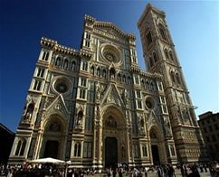Florence in one day and Panoramic Bus Tour 48 Hours