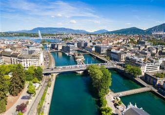 Geneva and Annecy City Tour