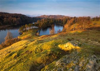 Ullswater and Inspired Landscapes Tour from Windermere - Lake District