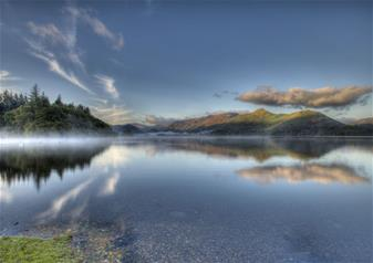 Half-Day Heart of the Lakes Tour from Windermere - Lake District
