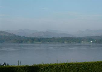 Lake District Tour: Ten Lakes Spectacular Tour from Windermere - Lake District