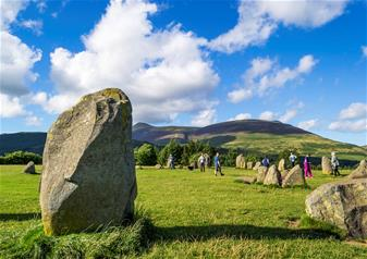 The High Adventure Tour from Windermere - Lake District