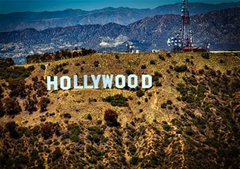 Las Vegas Tour to Hollywood – Behind the Scenes Tour with Lunch