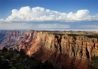 Grand Canyon South Rim by Motor Coach from Las Vegas