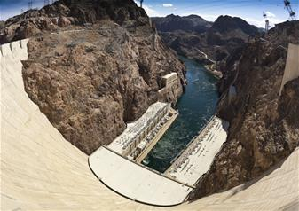 Hoover Dam Express Tour from Las Vegas