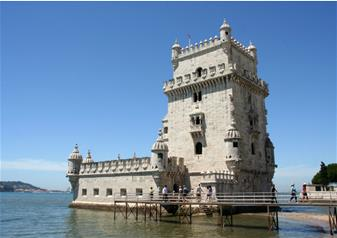 Half-Day Guided Lisbon City Tour