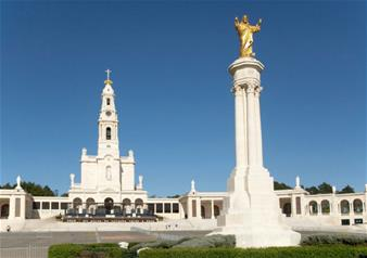 Full-Day Fátima Tour with Lunch