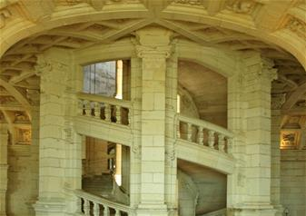 Escorted Tour to the Royal Loire Valley - Blois, Cheverny and Chambord, Chateaux and Wines