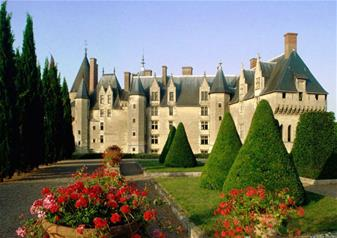 Escorted Tour to the Beautiful Loire Valley - Villandry, Azay-le-Rideau & Langeais, Chateaux & Wines