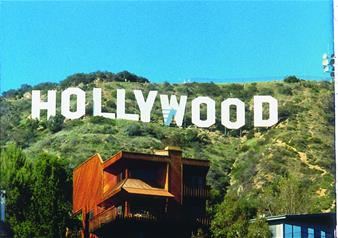 Celebrity Homes and Hollywood Trolley Tour