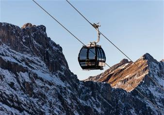 Mount Titlis Eternal Snow and Glacier Trip from Lucerne