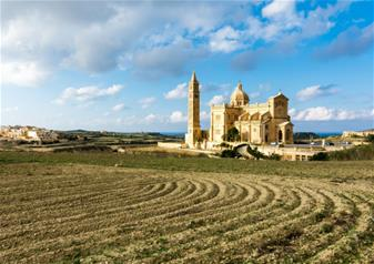 Discovering Gozo from Malta