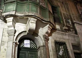 The Dark Side of Valletta Legends, Murders and Mysteries from Malta