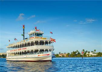 Fort Lauderdale Sightseeing Cruise
