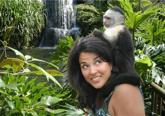 Jungle Island Tour with Transfers from Miami