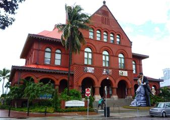 Key West Trip and Conch Train Tour from Miami