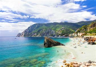 Full-Day Tour to Cinque Terre from Milan