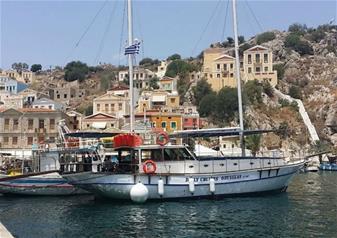 Half-Day Tour to Ancient Delos in Mykonos