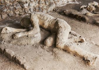 Half-Day Tour to Pompeii from Naples