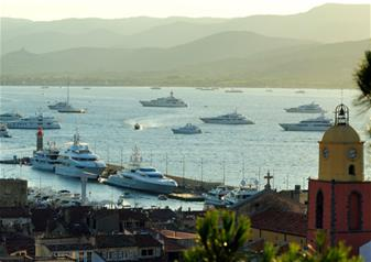 Full-Day Tour to Saint Tropez and Port-Grimaud from Nice
