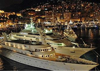 Half-Day Monte-Carlo by Night Tour from Nice