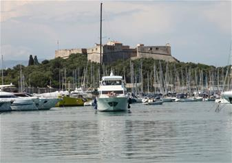 Half-Day Tour to Cannes, Antibes and Saint-Paul-de-Vence from Nice