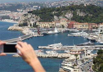 Half-Day tour of Nice City