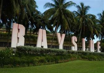 Miami City Tour with Celebrity Homes Star Island Cruise from Orlando