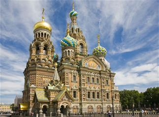 3 Cathedrals of Saint Petersburg – Private Walking Tour (Priority Access)