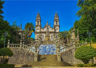 Full Day Guided Tour to Douro from Porto