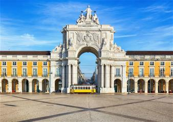 Full-Day Tour of Lisbon from Porto