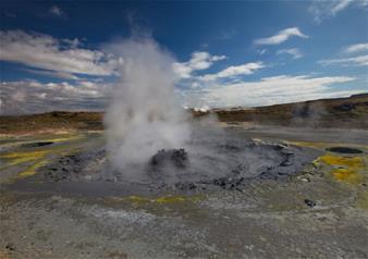 Reykjanes UNESCO Global Geopark - The Wonders of Reykjanes