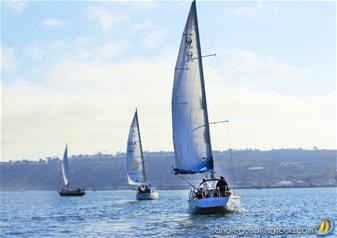 Romantic Yacht Sailing Tour in San Diego for a Couple