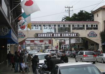 Monterey and Caramel: California Coastline Tour from San Francisco