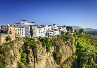 Full-day Tour of Ronda from Seville
