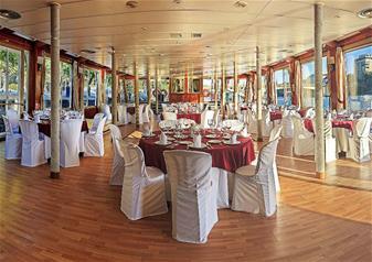 Guadalquivir Cruise from Seville