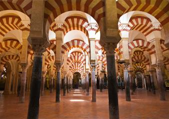 Cordoba, Caliphal City from Seville
