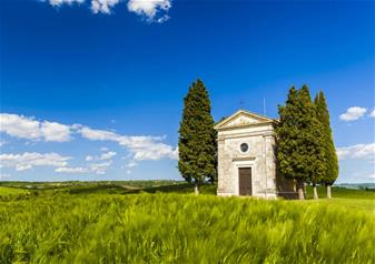 Pienza and Montepulciano Small Group Tour from Siena