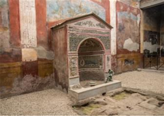 Day Tour of Pompeii and Vesuvius Experience from Sorrento