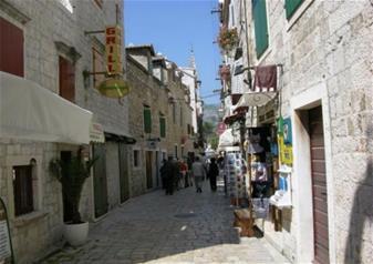 Trogir Walking Tour from Split